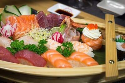 hokkaido frascati barca sushi