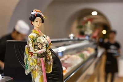 hokkaido frascati ristorante giapponese locale