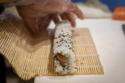 hokkaido ristorante giapponese sushi