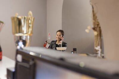 hokkaido ristorante giapponese frascati reception