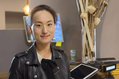 hokkaido ristorante giapponese frascati cassiera